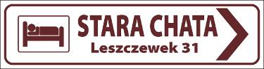 Dom do wynajęcia Leszczewek - Stara Chata